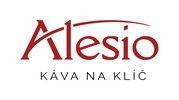 ALESIO | KÁVA NA KLÍČ Logo
